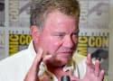 William Shatner Eviscerates Facebook Over Death Hoax: I Will Never Die!!