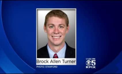 Father of Stanford Rapist Minimizes Son's Actions: Read His Statement