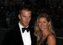 Gisele Bundchen: Still Pissed About Tom Brady Hanging Out With Christine Ouzounian?