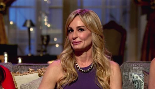Taylor Armstrong on Reunion Special