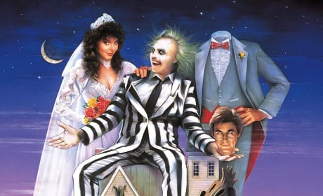 Would you go see Beetlejuice 2?