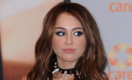 Miley Cyrus: Sex and the City Sequel Role, Dress Confirmed!