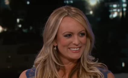 Stormy Daniels Offers to Refund Hush Money to Trump