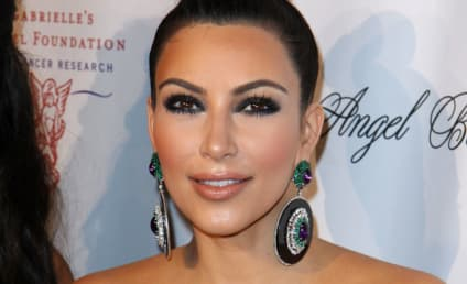 Kim Kardashian Pens Letter to Family, Hints at Kris Humphries Betrayal