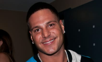 Ronnie Ortiz-Magro to Throw it Down on TNA Impact Wrestling