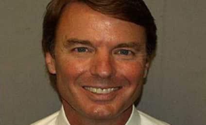 John Edwards Mug Shot: Always a Politician ...