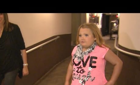 Honey Boo Boo on The Doctors