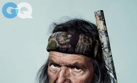 Phil Robertson's suspension lifted by A&E: Right or wrong?