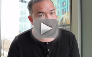 Jon Gosselin: Here's Why I Performed at a Strip Club!