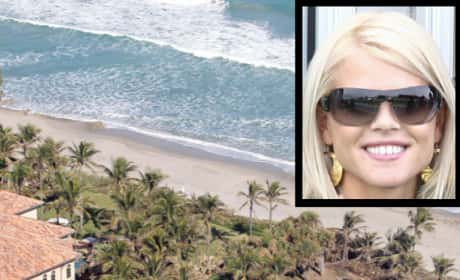 Elin Nordegren Mansion
