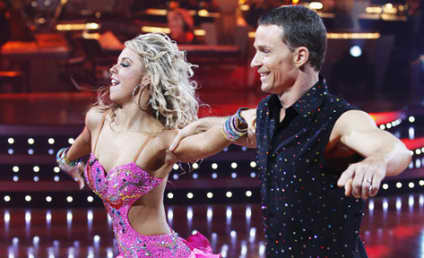 Ty Murray Eliminated from Dancing with the Stars