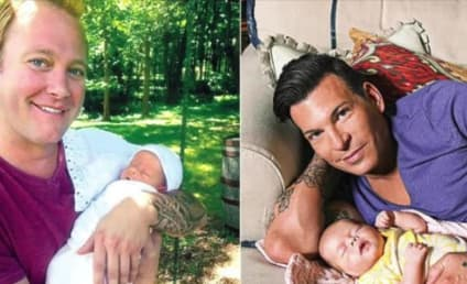 David Tutera and Ryan Jurica Divorce, Raise Twins Separately: Right or Wrong?