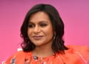 Mindy Kaling Baby Daddy: Who Could It Be?!?
