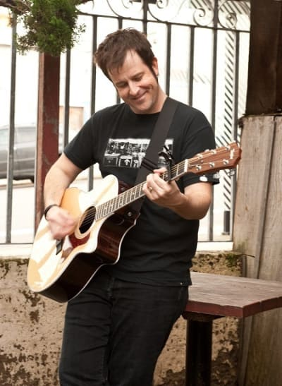 Tony Sly Photo