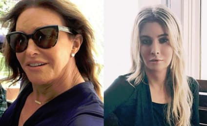 Caitlyn Jenner and Sophia Hutchins: Inside Their Romance!