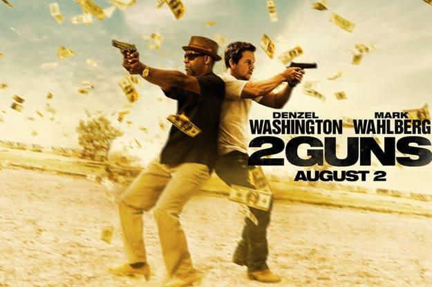 2 Guns Photo