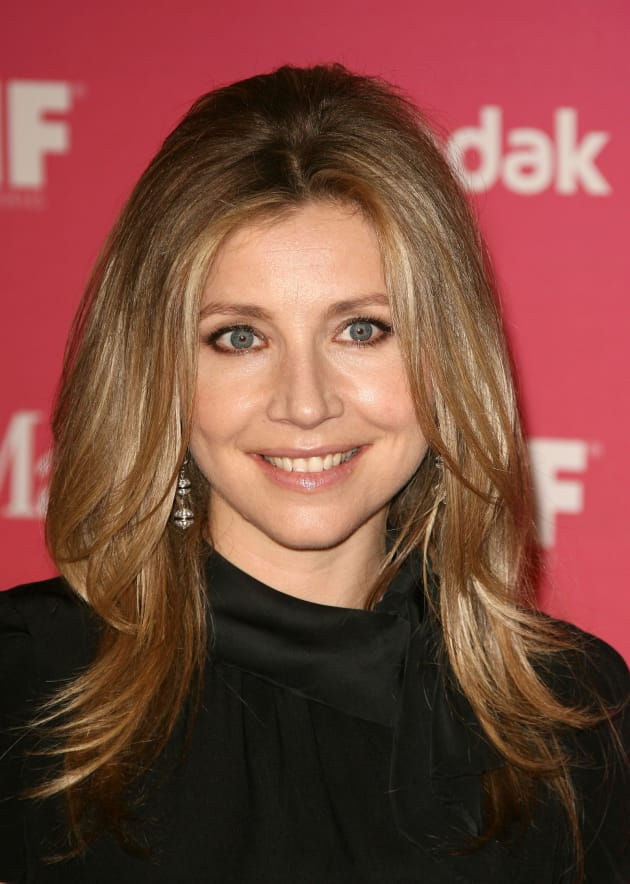Sarah Chalke Picture The Hollywood Gossip