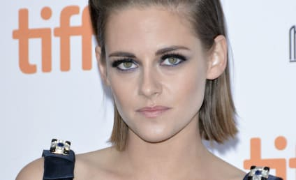 Kristen Stewart and Alicia Cargile: Officially OVER!!