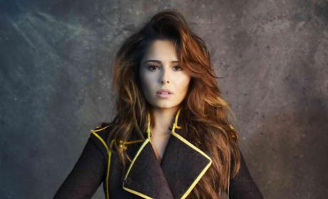 Cheryl Cole Promo Pic