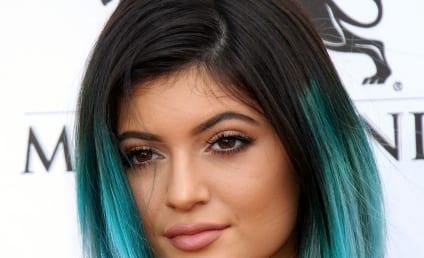 Kylie Jenner: Drunk at Kim Kardashian Bachelorette Party?