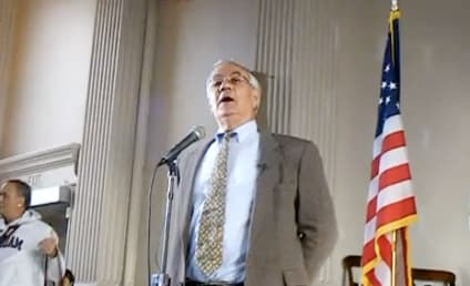 Barney Frank to Retire from Congress