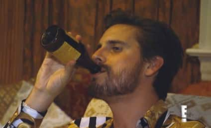 Scott Disick: No Longer Allowed to See His Kids After Latest Relapse?