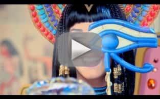 Katy Perry - Dark Horse ft. Juicy J