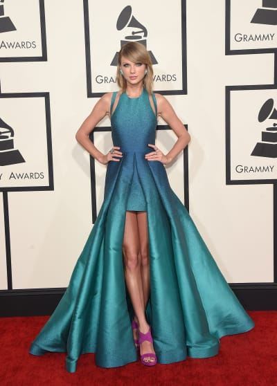 Taylor Swift 2015 Grammy Awards