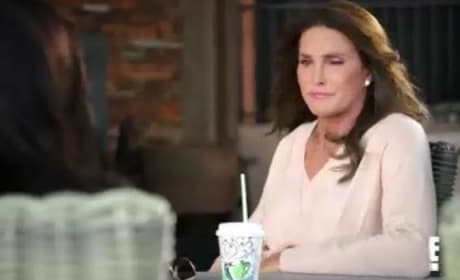 Kim Kardashian Slams Caitlyn Jenner in New I Am Cait Preview: Watch!