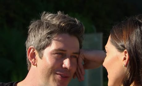 The Bachelor Trailer: A Shocking Arrival, A Possible Proposal & More!