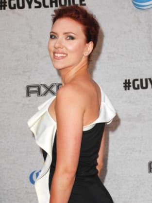 Scarlett Johansson, Body