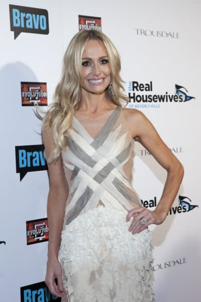 Taylor Armstrong Picture