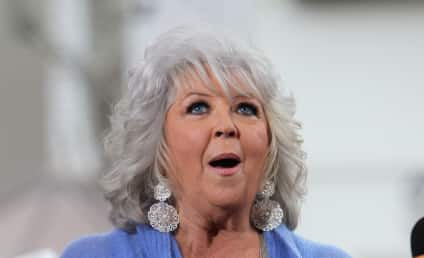 Paula Deen Dropped By Publisher Despite Soaring Book Sales