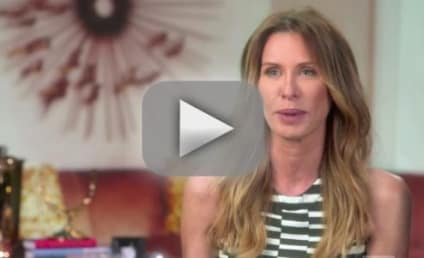 The Real Housewives of New York City Season 7 Episode 16 Recap: Awful, Charitable