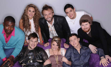 American Idol Semifinalist Showdown: Casey Abrams vs. Jovany Barreto