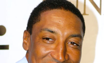 Scottie Pippen: Arrested For Assault Following Restaurant Fight