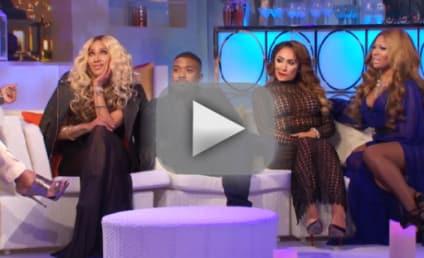 Love & Hip Hop Hollywood Season 1 Episode 13 Recap: The Reunion, Part One