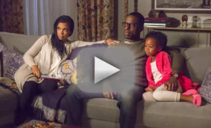 Watch This is Us Online: Check Out Season 1 Episode 2