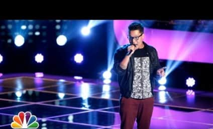 The Voice Recap: Who Made a Big Bang?