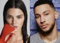 Kendall Jenner: Did She Catch Ben Simmons Cheating With Tinashe?!