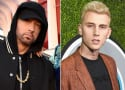 Eminem to Machine Gun Kelly: Shut the F--k Up About My Daughter!