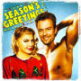 Fergie and Josh Duhamel Christmas Card