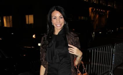 "Danielle Staub Would ""Absolutely"" Pose for Playboy"