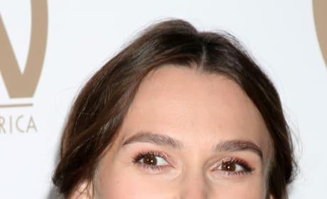Keira Knightley Snapshot