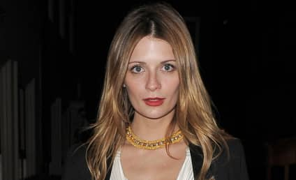Mischa Barton Blogs About The Beautiful Life