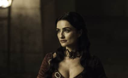 Game of Thrones Season 6 Episode 5 Photos: Check Out the HOT New Character!