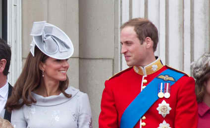 Prince William on Son's Birth: We Could Not Be Happier