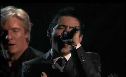 David Archuleta and Kris Allen: Double Dose of American Idol Cuteness, Videos