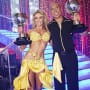 Hines Ward and Kym Johnson Win Dancing with the Stars