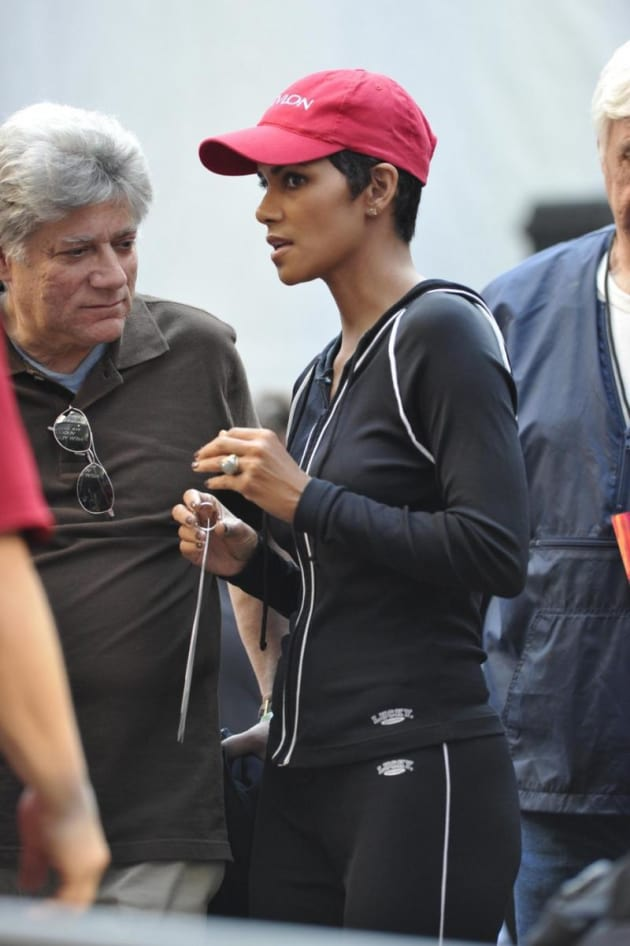 Halle in NYC